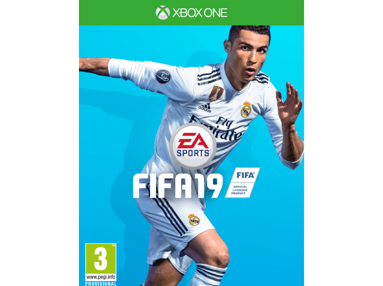 Fifa 19 – XBOX One – OCCASION