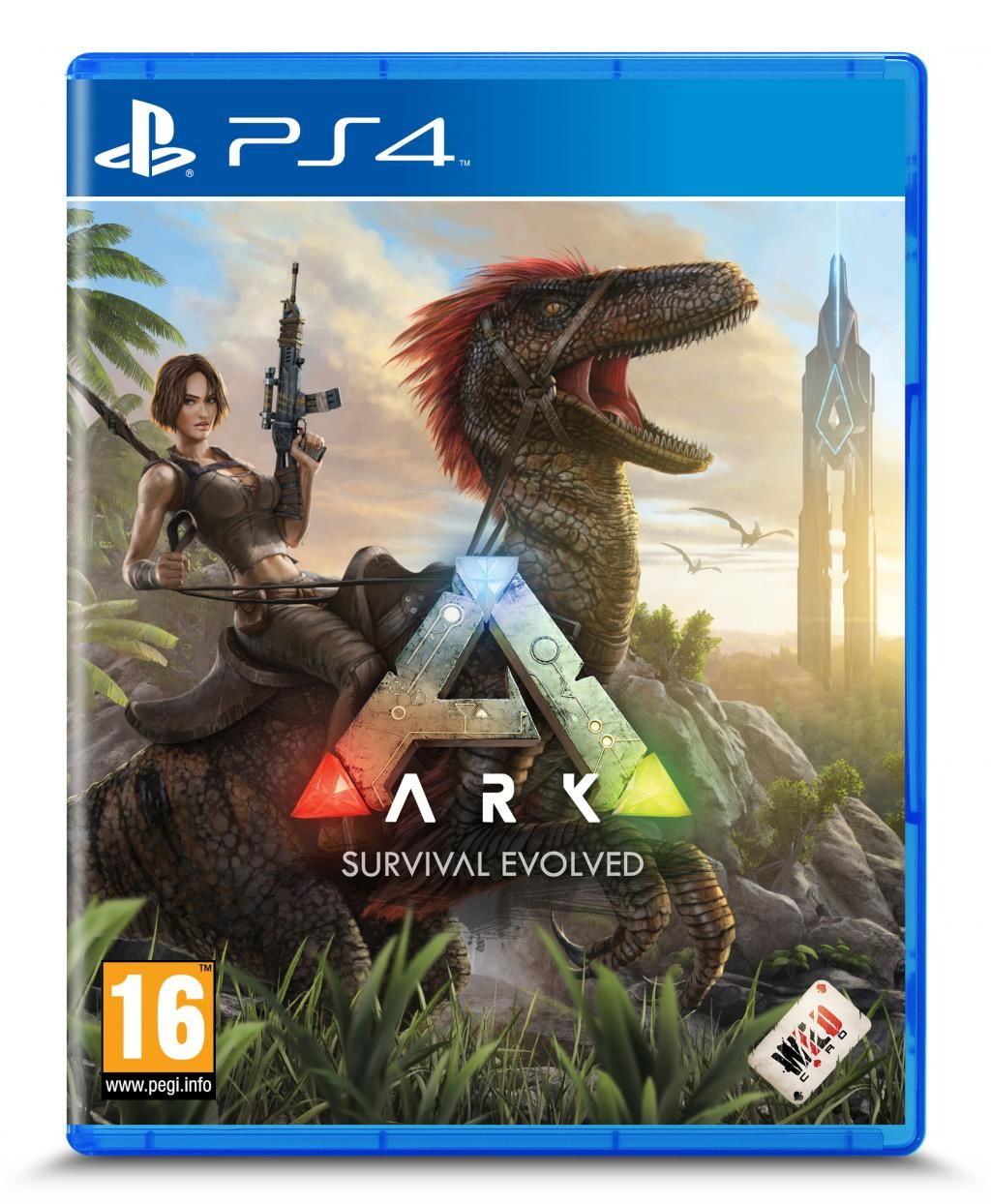 ARK – PS4