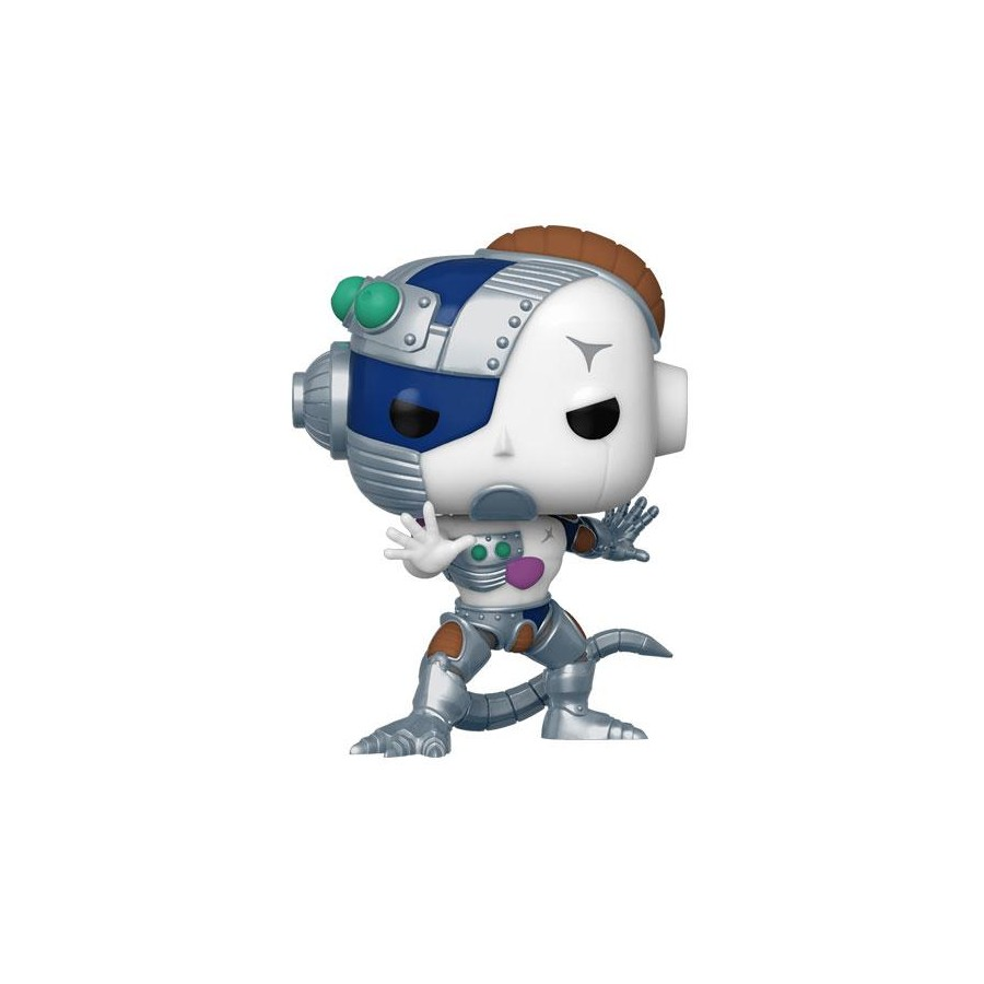 POP! DRAGON BALL Z – Bobble Head POP N° 705 – MECHA FRIEZA
