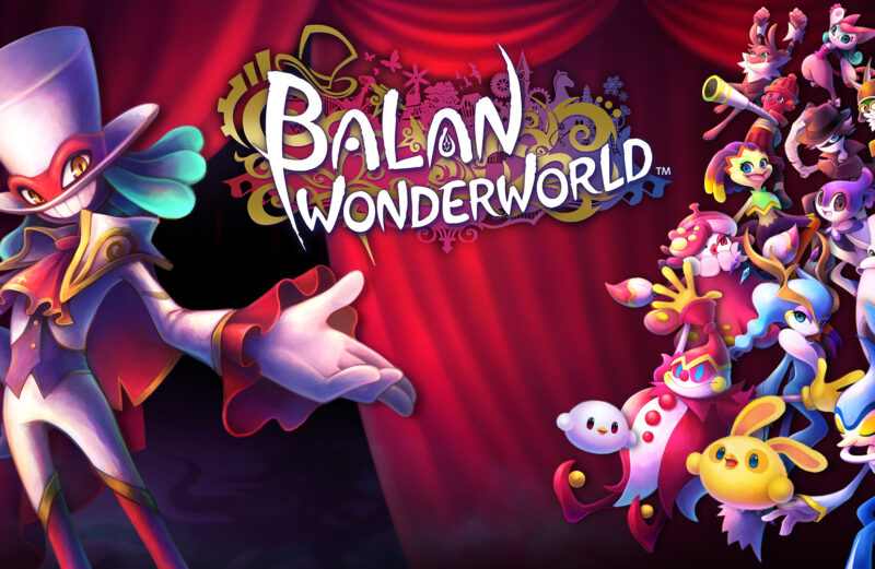 BALAN WONDERWORLD – ARTICLE DE PRESENTATION –