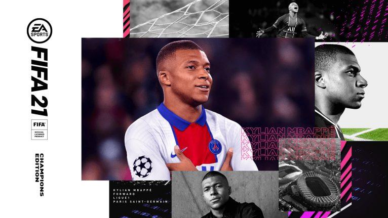 FIFA 21 – PRECOMMANDE – SORTIE LE 09 Octobre 2020