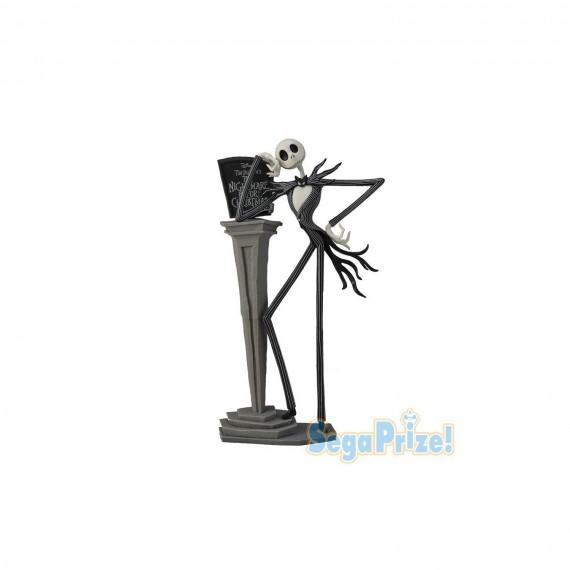 Figurine NBX – Jack Skellington 2019 30cm