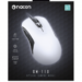 NACON OPTICAL GAMING MOUSE 110 White