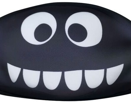 COVID 19 – Masque Tissu lavable 60° – Grumpfi