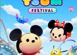 SWITCH – Tsum Tsum Festival – OCCASION