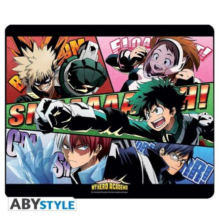 MY HERO ACADEMIA – TAPIS DE SOURIS