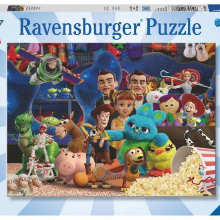 DISNEY – Puzzle 100P XXL – Toy Story 4