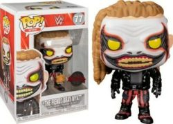 POP! WWE – THE FIEND – BRAY WYAT n°77