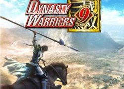 Dynasty Warriors 9 PlayStation HITS (JPN & UK voice) – PS4