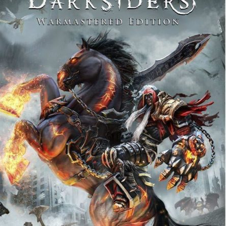 Darksiders WARMASTERED EDITION – Nintendo Switch