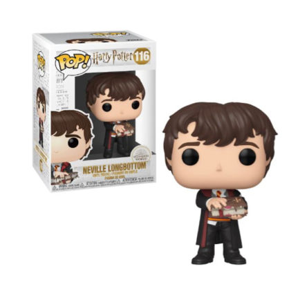 POP! HARRY POTTER N° 116 – NEVILLE LONGBOTTOM