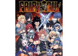 Fairy Tail – Nintendo Switch ( JPN voice + UK & FR Text)