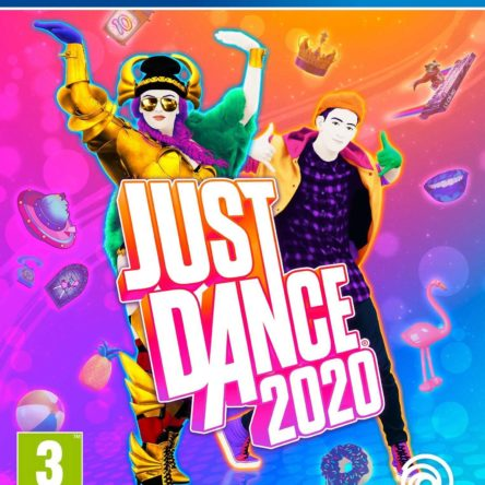 JUST DANCE 2020 – PS4 – OCCASION