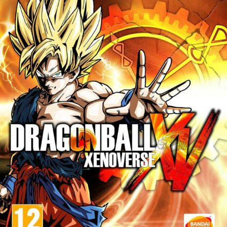 Dragon Ball Xenoverse XV – xboxone – OCCASION