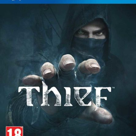 THIEF – PS4 – Occasion