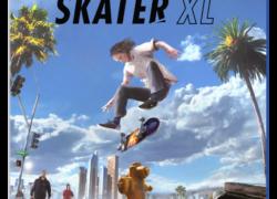 SKATER XL – PS4