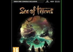 Sea of Thieves – OCCASION- XBOX ONE
