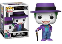 POP! Batman – The JOKER N°337