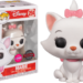 POP! Disney – MARIE  – n°294 SPECIAL EDITION FLOCKED