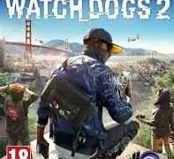 Watch Dogs 2 – XBOX ONE – OCCASION