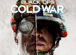 CALL OF DUTY COLD WAR – PS4