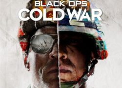 CALL OF DUTY COLD WAR – PS5