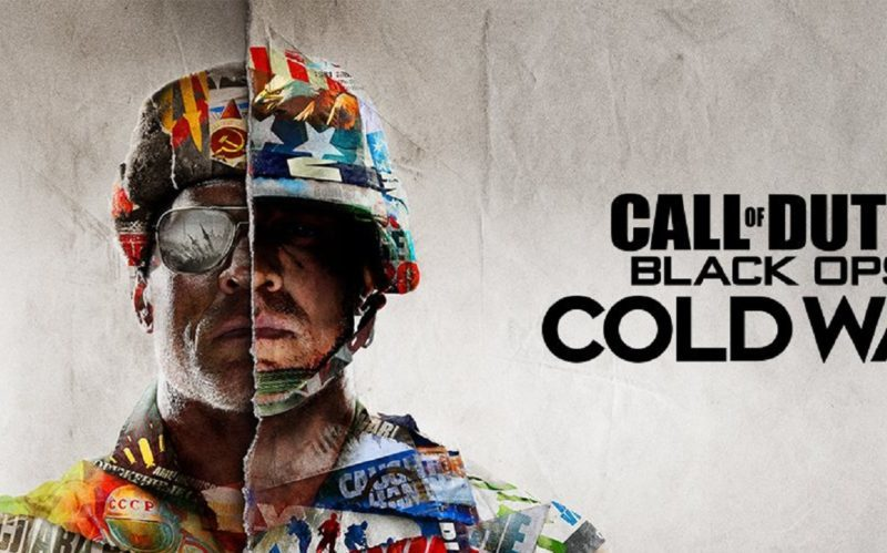 CALL OF DUTY COLD WAR – PRECOMMANDE – SORTIE LE 13 Novembre 2020