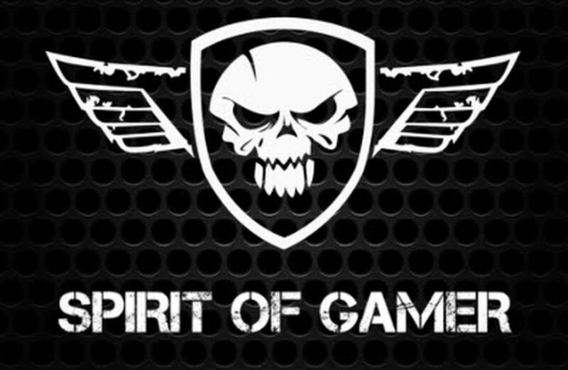PRODUITS SPIRIT OF GAMER