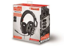 Plantronics RIG 300HC Stereo Gaming Headset for Nintendo Switch (PS4/XBONE/PC/MOBILE)