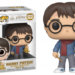 POP! HARRY POTTER N° 122 – HOLIDAY HARRY POTTER