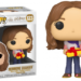 POP! HARRY POTTER N° 123 – HOLIDAY HERMIONE GRANGER