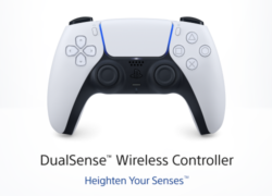 PS5 – DualSense Controller Wireless