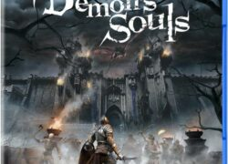 Demon's Souls Remake – PS5