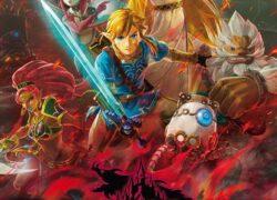 Hyrule Warriors L'ère du Fleau – Nintendo Switch