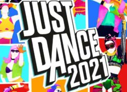 JUST DANCE 2021 – Nintendo Switch *** PULSING B ***