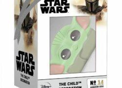 STAR WARS – The Child – Gift Set – Mug, Sous-verre & Porte-clés