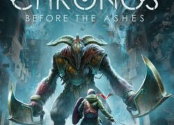 Chronos – Before the Ashes – PS4