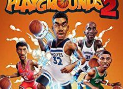 NBA 2K Playgrounds 2  – Nintendo Switch – OCCASION