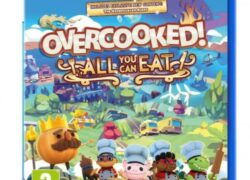 Overcooked – All You Can Eat Edition – PS5