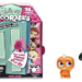 DISNEY DOORABLES -MINI PEEK – Boîte de 2 ou 3 – Mini Figurines Surprises de Disney à Collectionner
