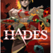 HADES – Nintendo Switch