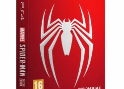 Spider-Man EDITION SPECIALE – PS4 – OCCCASION