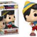 POP! Disney – PINOCCHIO – Bobble Head POP N° 1029 – PINOCCHIO