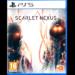 Scarlet Nexus Scarlet Nexus – PS5