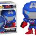 POP! Avengers Mech Strike – Marvel – Captain America  n°829