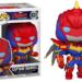 POP! Avengers Mech Strike – Marvel – Captain Marvel  n°831