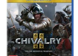 Chivalry II Day One Edition – PS4