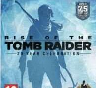 Tomb Raider (Rise of the) – PS4 – OCCASION