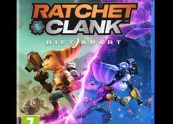 Ratchet & Clank – Rift Apart  – PS5
