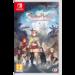 Atelier Ryza 2: Lost Legends & the Secret Fairy JPN (voice) EF (text) – Nintendo Switch